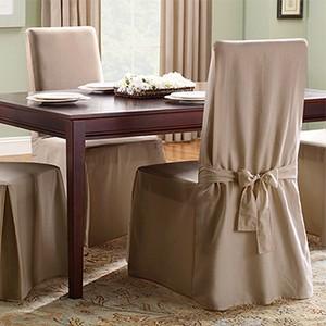 Pokrowiec na krzesło (długi)